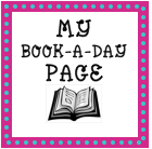 Book-A-Day Challenge