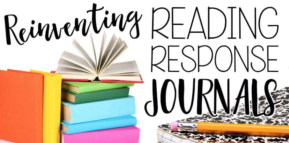 Reinventing Reading Response Journals